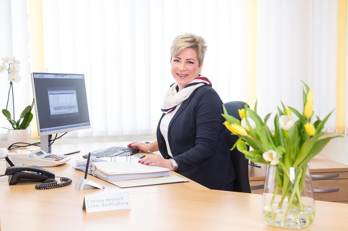 Corinna Heinrich