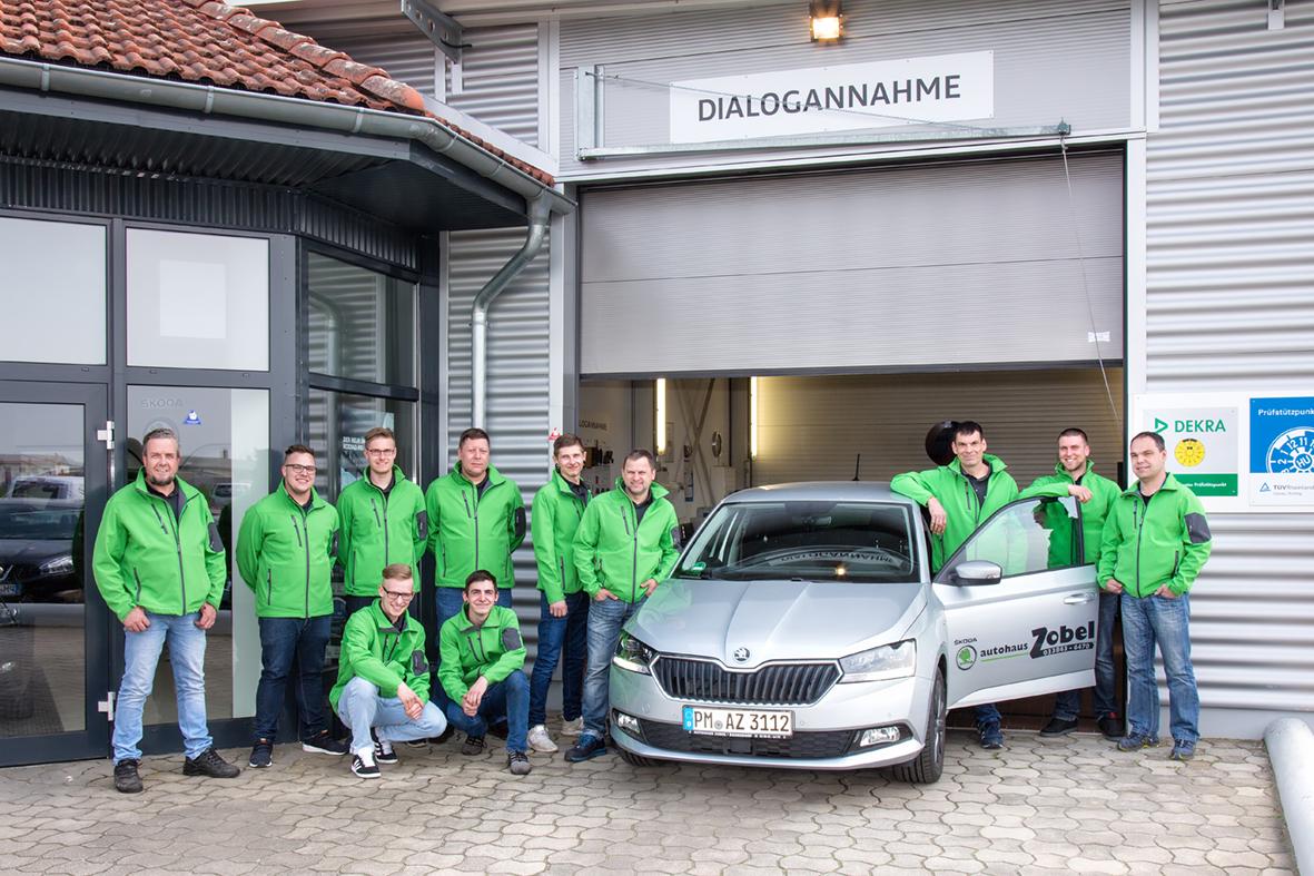 Ronny Prinz, Nils Ross, Stefan Steindorf, Pascal Urban, Mario Brauer,  Johannes Hennig, Stefan Tietz-Brauneck, Lucas Jöchen, Eric Janke und Leon Wolter